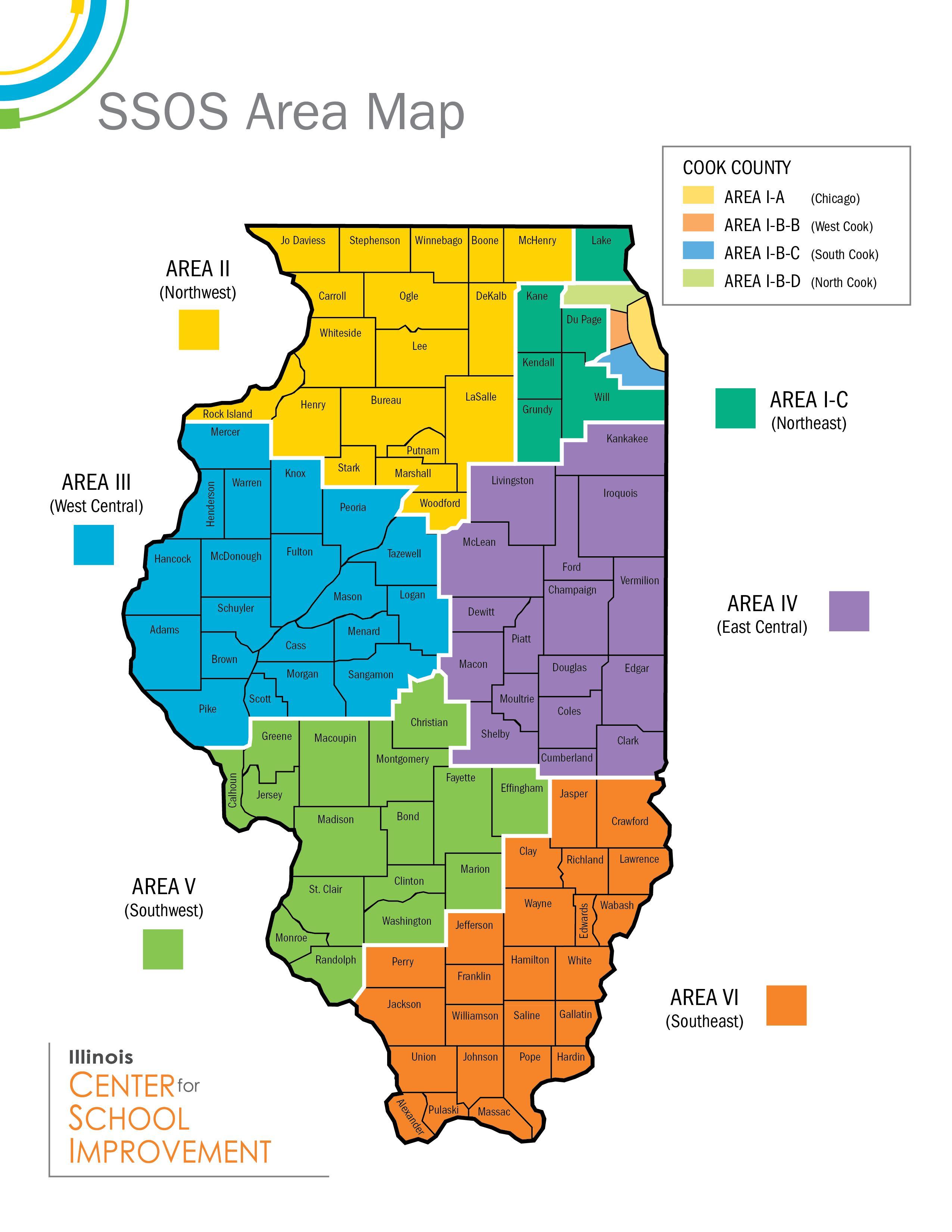 Chicagoschooldistrictanzeigenjpg - Chicago gang map south side